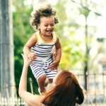 Safe Tips For Travelling With Children