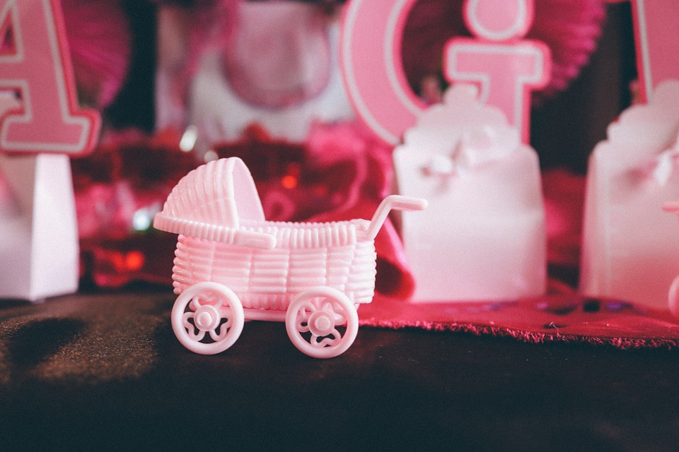 Four of the Best Baby Shower Gifts