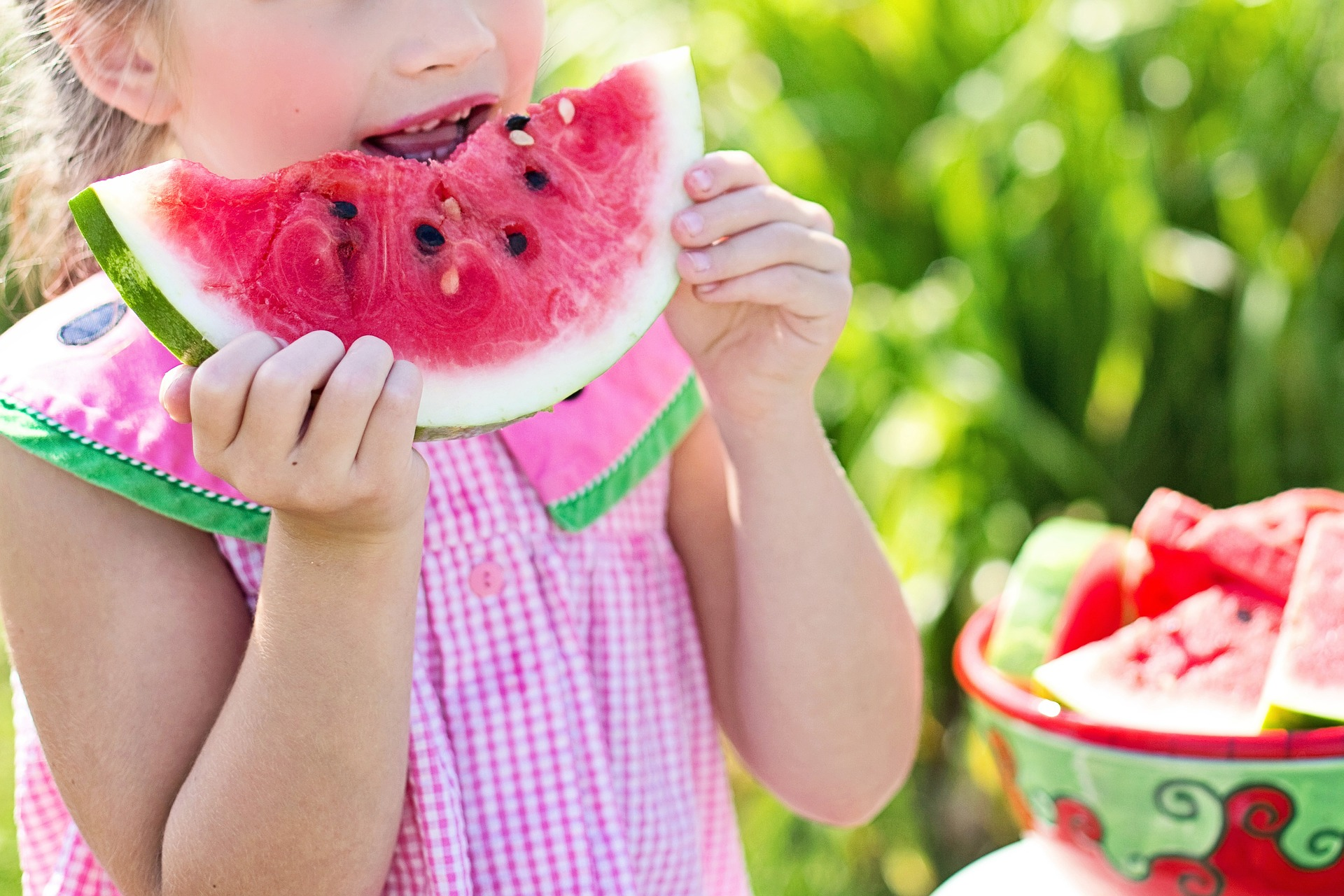 Organic Baby Food: A Buying Guide